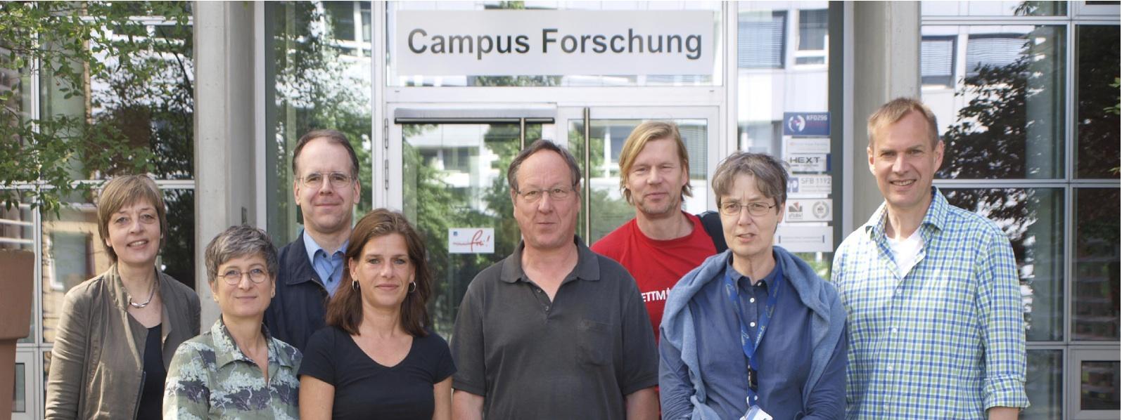 Bündnis Wissenschaft für den Fakultätsrat